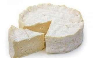 Сыр Камамбер — характеристика продукта с фото и отзывами
