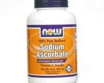 Польза и вред пищевого антиоксиданта E301 (Аскорбата натрия)