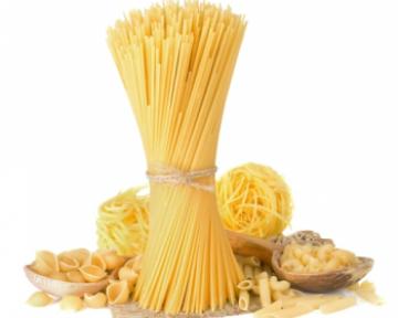 Итальянская паста — виды, рецепты и полезные свойства