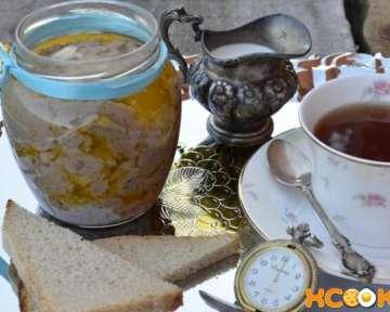 Простой и быстрый рецепт с фото, как приготовить вкусный мясной паштет из телятины в домашних условиях в мультиварке