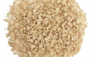 Описание и калорийность соевого фарша; как применять продукт в домашних условиях, что можно приготовить; польза и вред