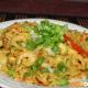 Вкусный жареный рис по-тайски – пошаговый рецепт с фото, как приготовить с курицей, креветками и ананасами