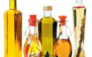 Растительное масло — виды натурального пищевого продукта, его польза и вред, прочие свойства, состав продукта, а также нюансы его производства