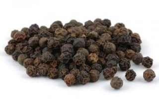 Полезные свойства перца черного горошка, а также лечение с помощью плодов данного растения