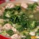 Вкусный диетический суп с фрикадельками из индейки – простой итальянский рецепт приготовления с пошаговыми фото