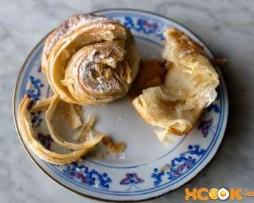 Пасхальный кулич краффин – приготовление пошагово по рецепту с фото из готового теста с кремом