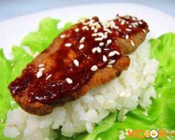 Как приготовить бульгоги – рецепт корейской закуски из говядины