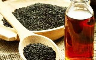 Масло черного тмина для волос – как применять правильно, рецепты