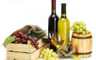 Чем полезно и чем вредно вино для организма?
