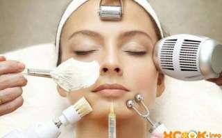 Аппаратная косметология — процедуры, проводимые в центрах красоты и в домашних условиях