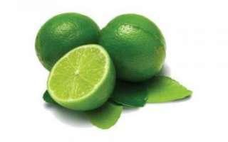 Лайм — польза и вред плодов и сока этого цитруса, состав витаминов