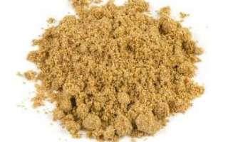 Уцхо-сунели — состав и калорийность приправы, ее полезные свойства и применение в кулинарии и лечении