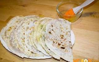 Кутабы с мясом по-азербайджански – рецепт приготовления с пошаговыми фото