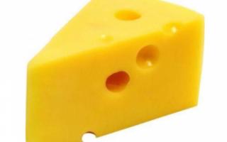 Сыр Голландский — характеристика продукта, рецепт его приготовления в домашних условиях