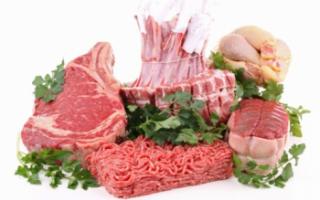 Описание мяса с фото (его польза и вред, а также секреты выбора и хранения); рецепты приготовления блюд с этим продуктом в домашних условиях