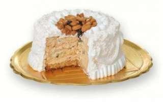 Масляный крем – как приготовить и украсить, состав и питательная ценность