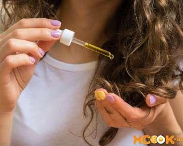 Рецепты домашних масок с никотиновой кислотой для кожи и волос, как использовать