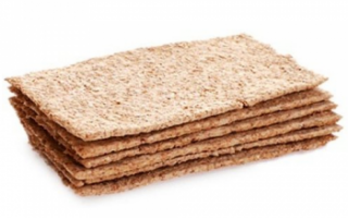 Хлебцы — виды, состав и польза употребления при похудении