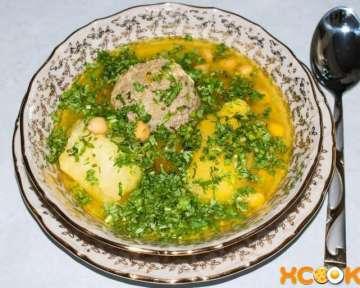 Суп бозбаш из говядины – пошаговый рецепт с фото, как его готовить
