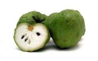 Черимойя — какими полезными свойствами обладает этот фрукт?