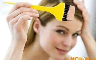 Как быстро восстановить поврежденные волосы (натуральный цвет и форму) после частого окрашивания в домашних условиях? – рецепты масок и видео урок