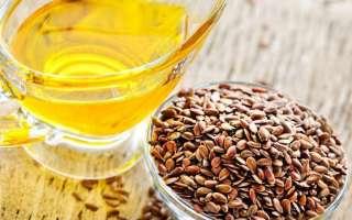 Льняное масло — применение его свойств для здоровья в народной медицине и для красоты в косметологии