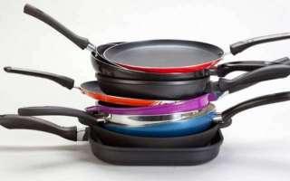 Как очистить от многолетнего сильного нагара чугунную, алюминиевую, тефлоновую, стальную сковороду снаружи и внутри (с видео)?