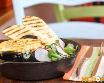 Лазанья с овощами и фаршем – пошаговый рецепт с фото, как приготовить в домашних условиях