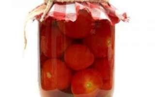 Маринованные помидоры черри – как приготовить, полезные свойства и противопоказания