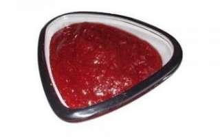 Брусничный соус — калорийность, польза и вред
