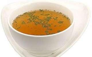 Описание мясного бульона с фото, характеристика его состава и показатель калорийности продукта; рецепты, в которых применяется
