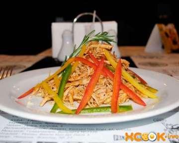 Ропа Вьеха (свинина с овощами тушеная) — фото рецепт вкусного кубинского блюда