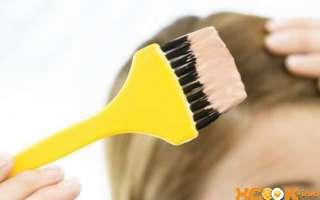 Окрашивание седых волос — профессиональными и народными средствами (особенности таких процедур)