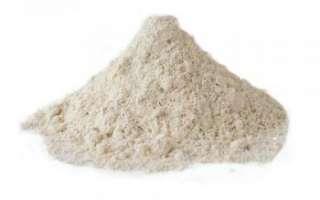 Отличительные черты муки пшеничной второго сорта, её пищевая ценность и противопоказания; применение в кулинарии