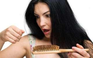 Выпадение волос у женщин — все методы лечения
