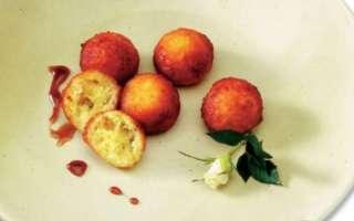 Индийская сладость Гулаб Джамун — простой пошаговый рецепт с фото, как его приготовить