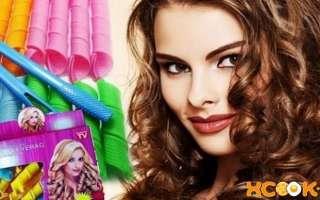 Волшебные бигуди на короткие и длинные волосы – как пользоваться в домашних условиях?