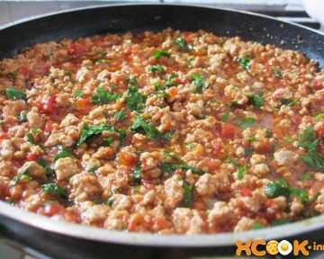 Рецепт приготовления настоящей итальянской мясной подливы из говядины с фото в домашних условиях