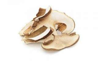 Белый гриб сушеный – описание с фото, состав и калорийность; как сушить и хранить в домашних условиях; использование продукта в кулинарии; польза и вред