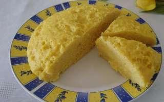 Пошаговый рецепт с фото приготовления блюда молдавской кухни Мамалыга
