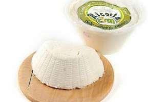 Описание сыра рикотта с фото, рецепт домашнего сыра, а также блюда с этим продуктом