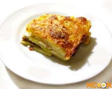 Гратен из картофеля классический – пошаговый рецепт с фото, как приготовить в домашних условиях