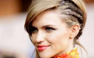 Красивые косы и плетения на средние волосы – простые и оригинальные пошаговые схемы
