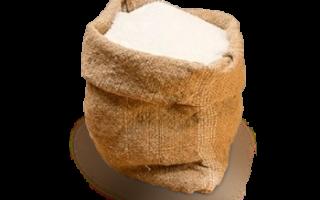 Сахарный песок – описание с фото продукта; его состав и полезные свойства; польза и вред; использование в кулинарии и лечении; рецепты блюд