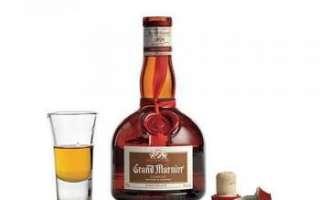 Ликер Grand Marnier – описание с фото напитка и его видов; как пить; как приготовить ликер в домашних условиях; рецепты коктейлей с Гранд Марнье