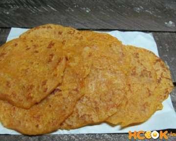 Тонкие постные картофельные лепешки на сковороде – фото рецепт пошаговый, как приготовить