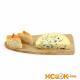 Описание пользы сыра с плесенью и фото этого французского продукта
