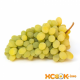Белый виноград — калорийность, описание и полезные свойства