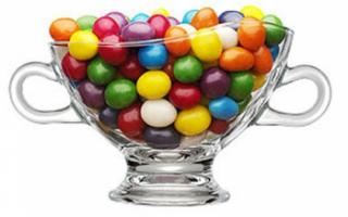 Конфеты драже — состав и виды продукта; полезные свойства и противопоказания