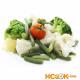 Замороженная овощная смесь — калорийность и рецепты